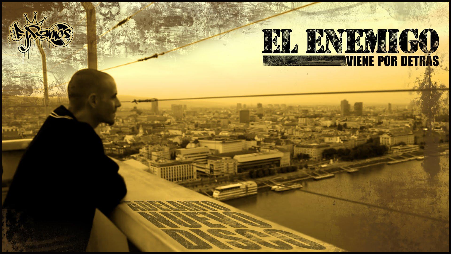 F.J Ramos – El enemigo viene por detrás