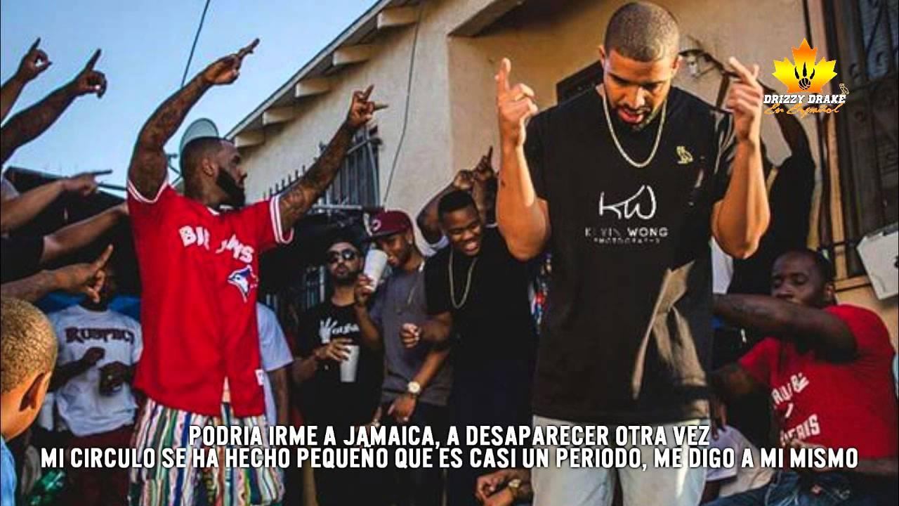 The Game Ft Drake -100 (Sub. Español)