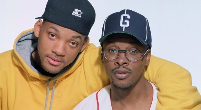 Will Smith y Dj Jazzy preparan una gira