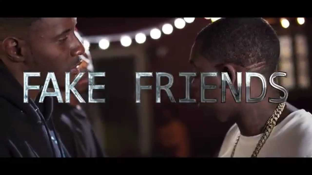Kidd Kidd – Fake Friends