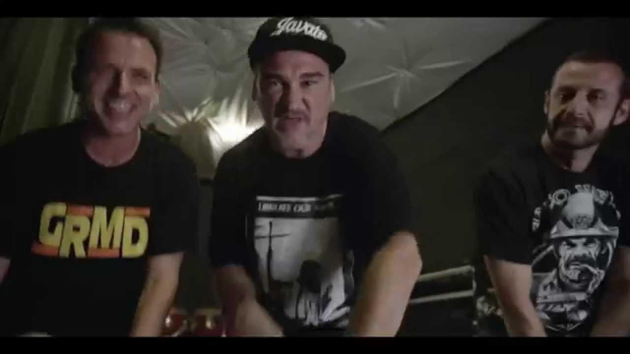 Kase.O Ft PMD – Hardcore Funk