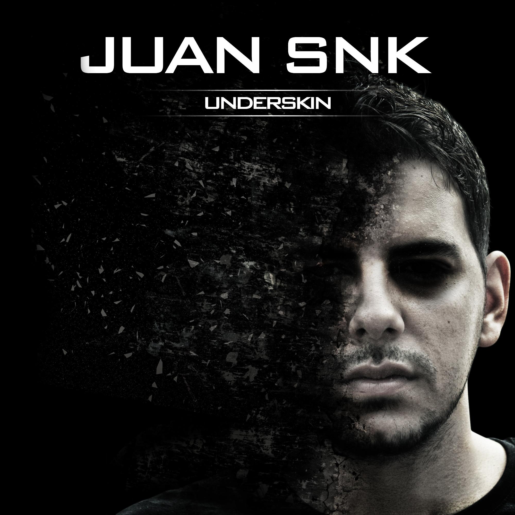 Juan Snk presenta su nuevo álbum «Underskin»