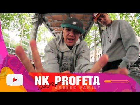 Pizko Ft NK Profeta – Bienvenido a mi Barrio