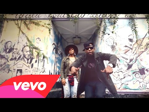 Talib Kweli Ft 9th Wonder & Rapsody  – Every Ghetto