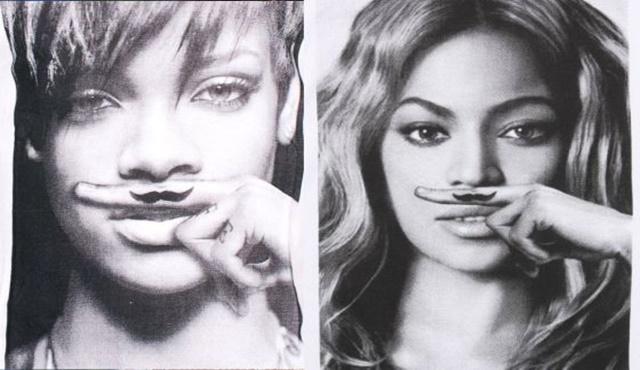 Kanye West, Pharrell, Rihanna, Beyoncé y Jay Z demandan a Eleven Paris