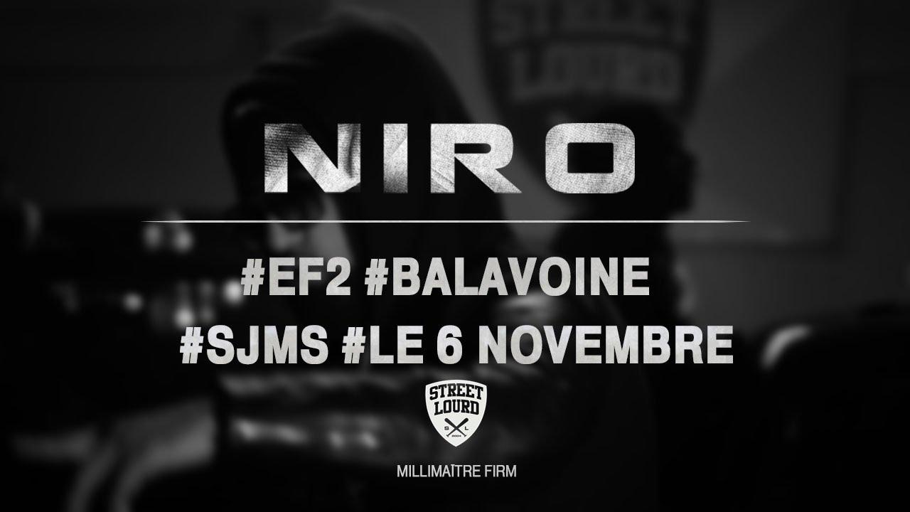 Niro – Balavoine