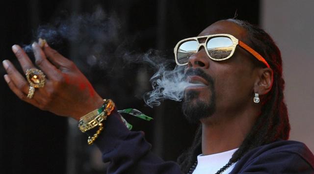 Snoop Dogg presenta una web sobre la marihuana