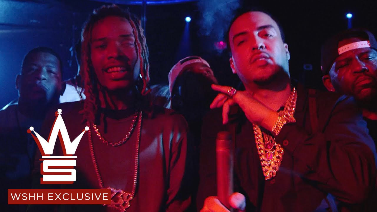 French Montana & Fetty Wap Ft Monty – Freaky