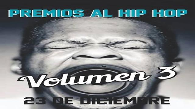 Llegan los Premios al Hip Hop 2015