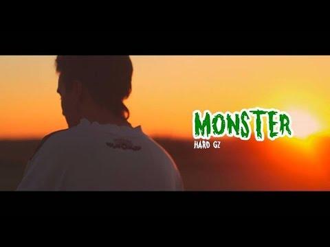 Hard Gz – Monster