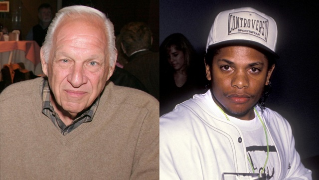 El ex-manager de N.W.A demanda a Dr.Dre y Ice Cube