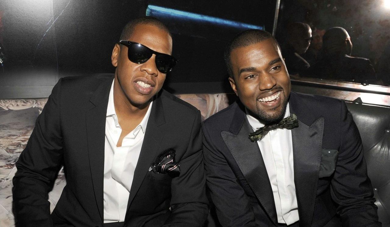 Esto es lo que demanda Jay Z y Kanye West en los hoteles