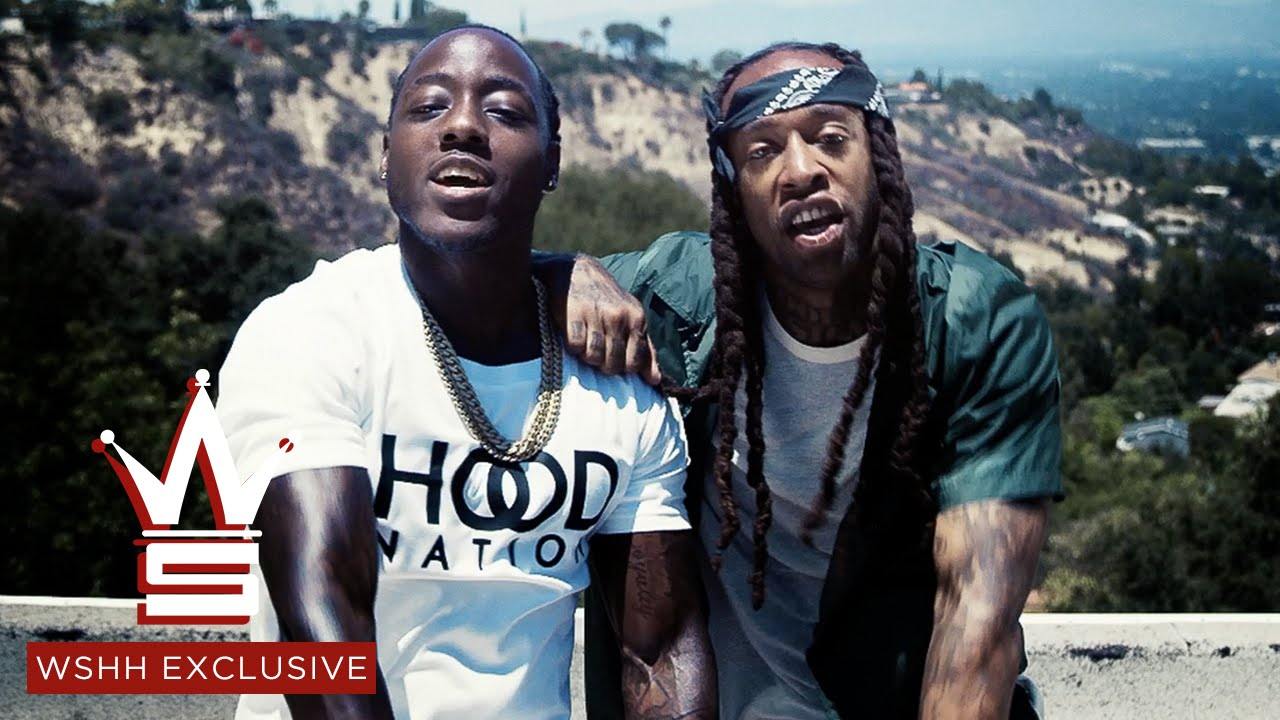 Ace Hood Ft Ty Dolla $ign – I Know How It Feel