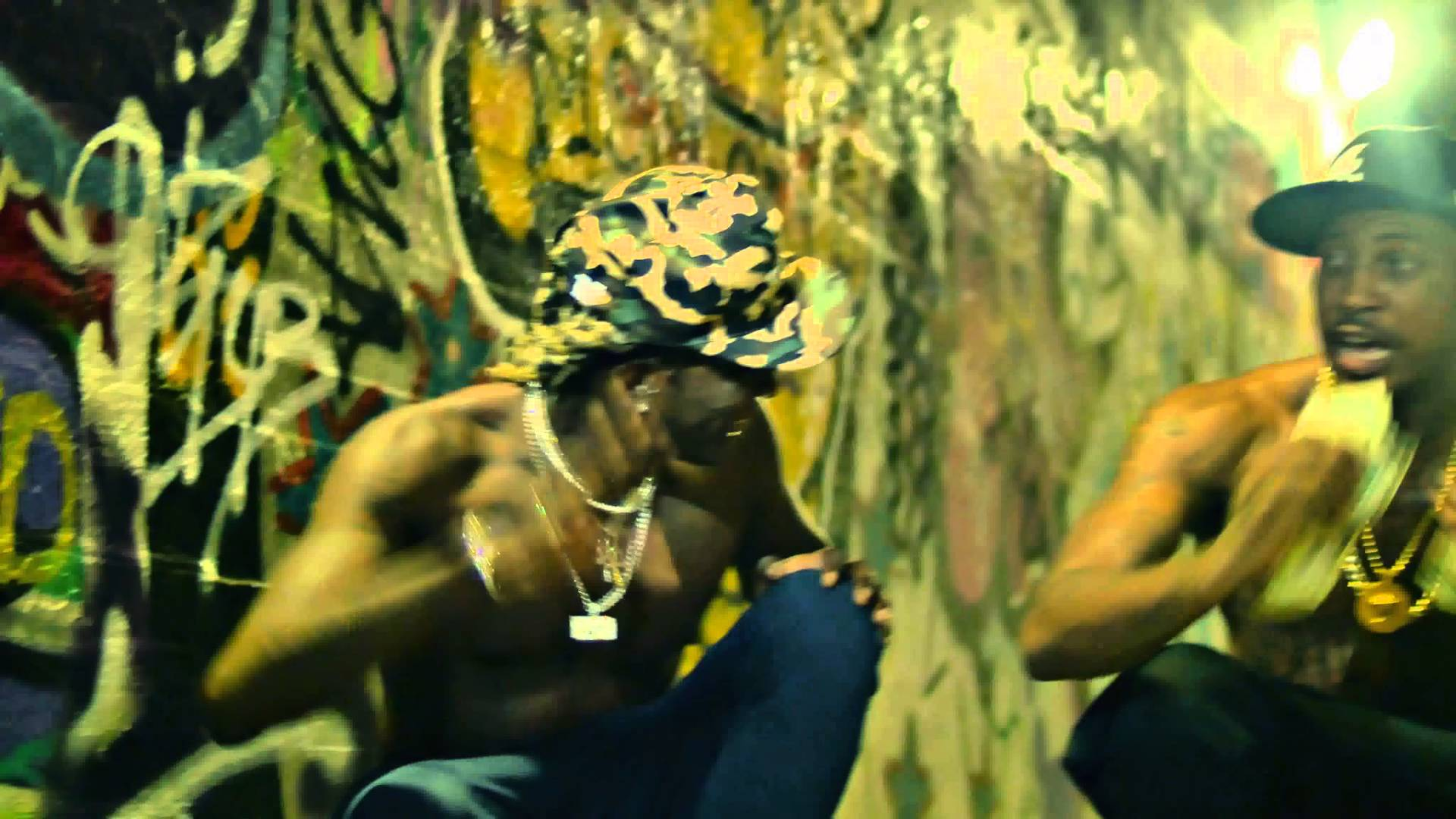 Young Thug Ft Trouble – Thief in the Night