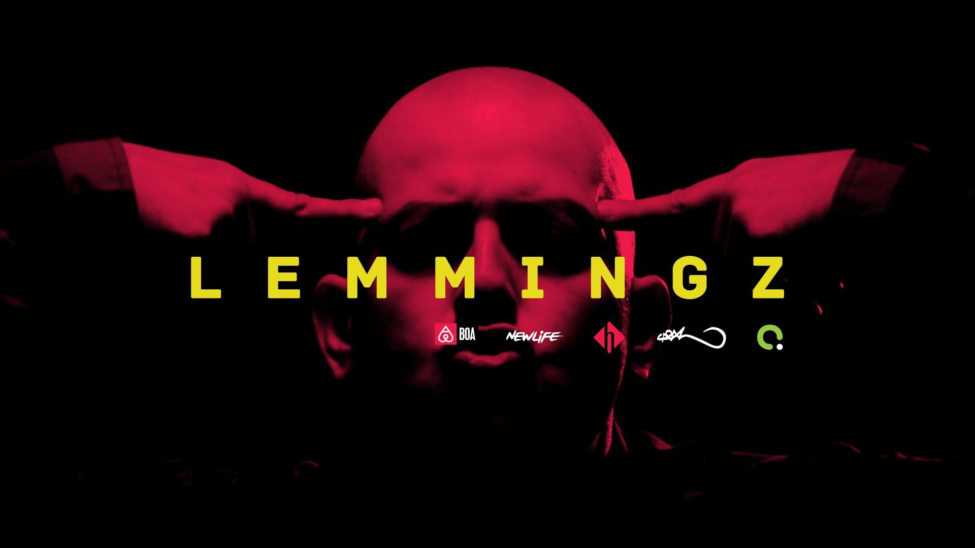 Capaz – Lemmingz