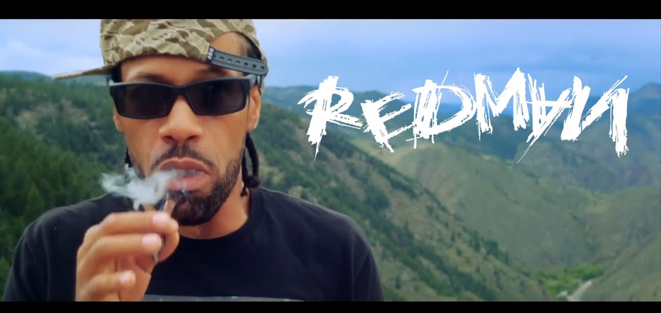 Redman – Nigga Like Me