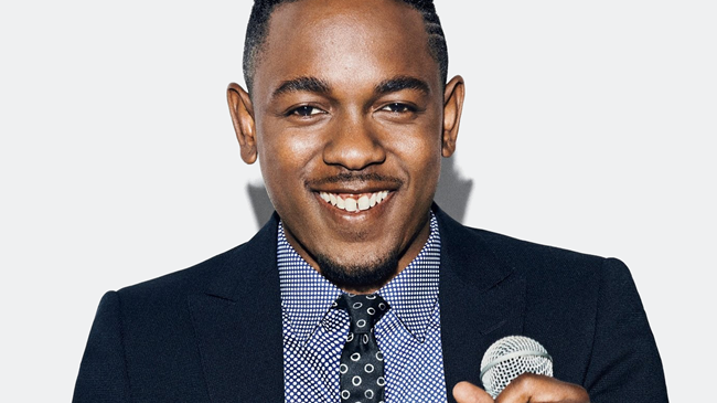 Kendrick Lamar se cuela en una boda y se pone a bailar