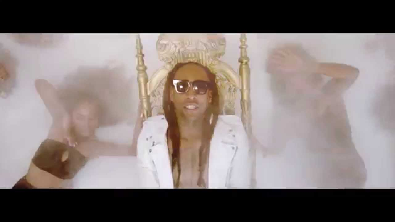Ty Dolla $ign Ft E-40 – Saved