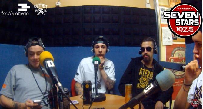 """El Perla: """"En Reggaeton hay dinero"""""""