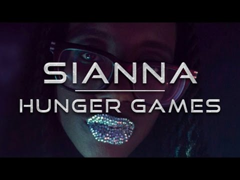 Sianna – Hunger Games