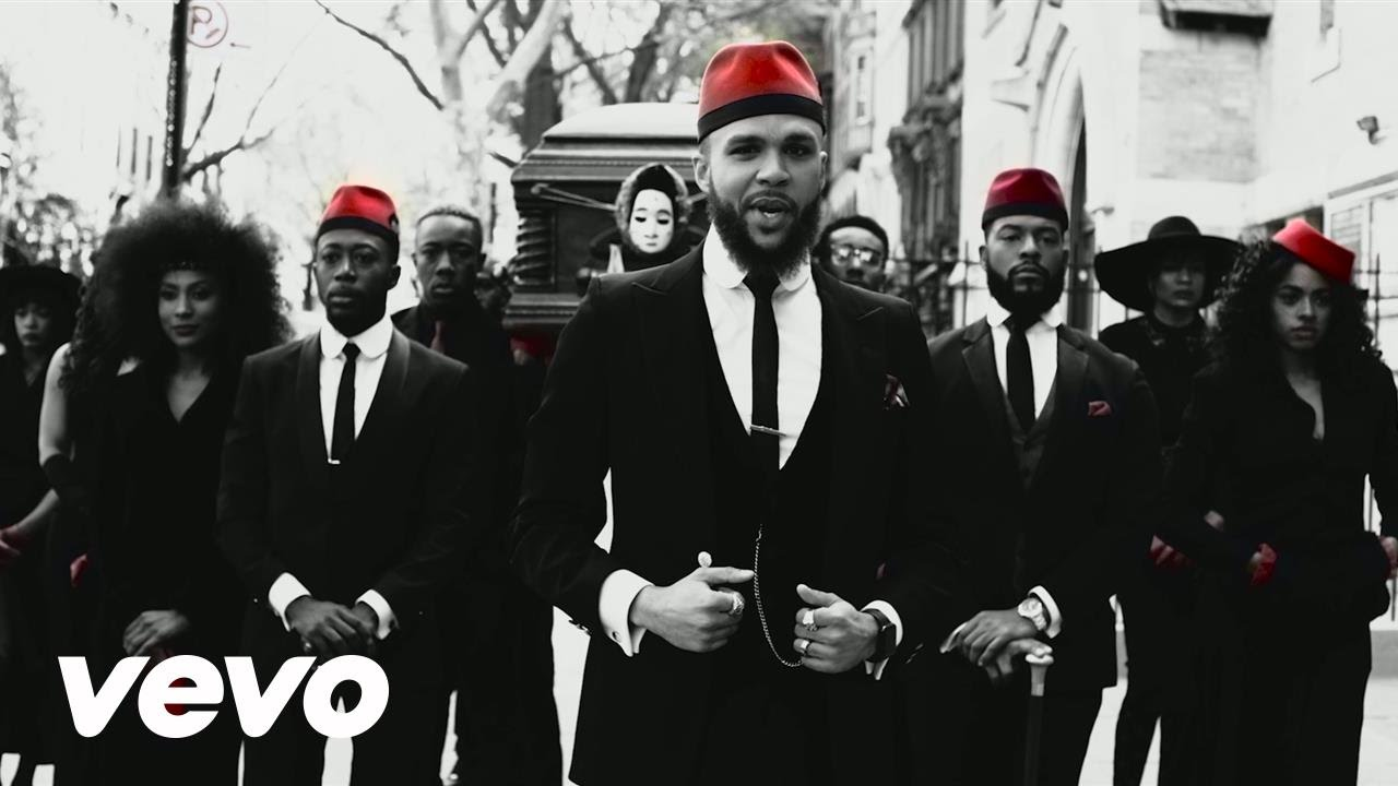 Jidenna – Long Live the Chief