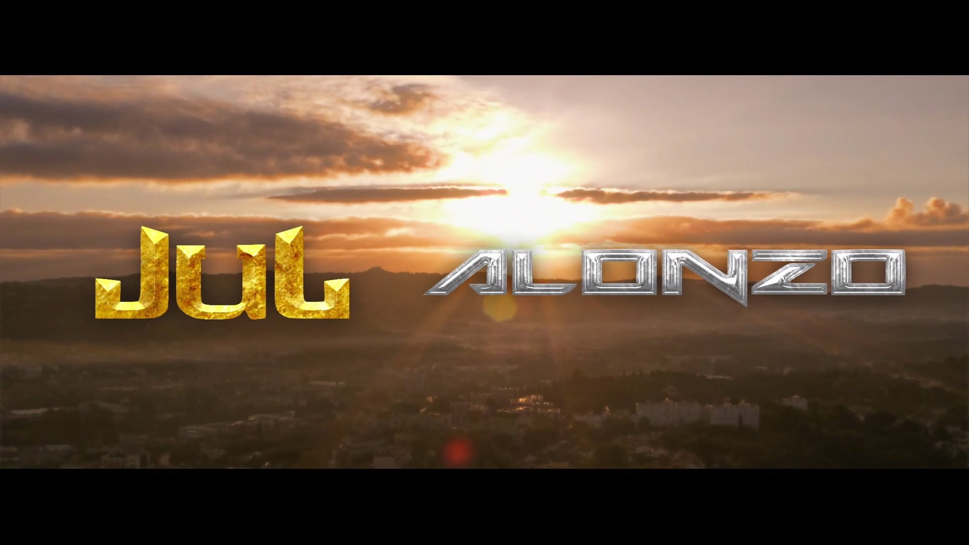 Jul Ft Alonzo – Comme d'Hab
