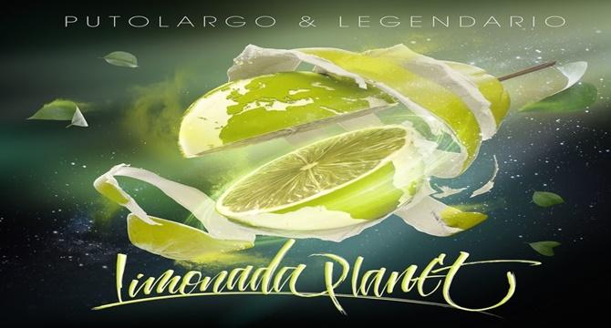 Putolargo y Legendario presentan su nuevo disco