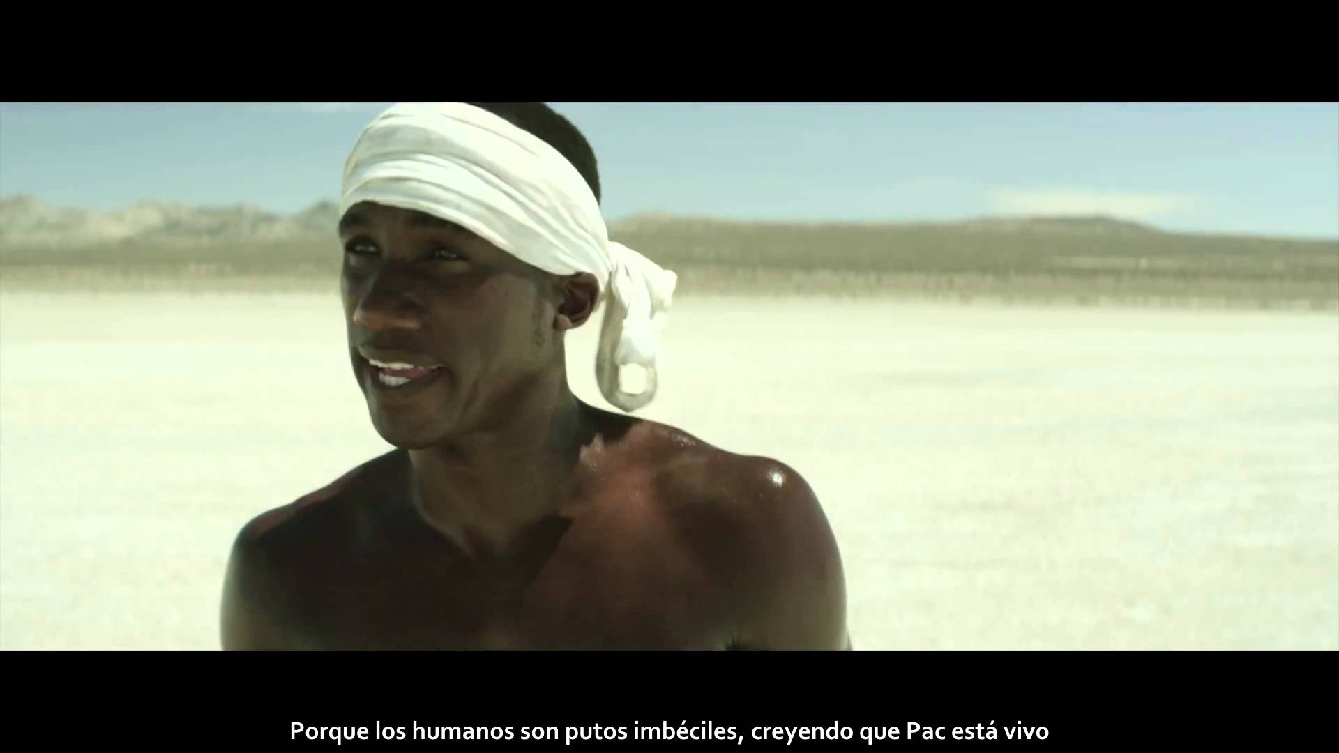 Hopsin – Ill Mind Of Hopsin 7 (Sub. Español)