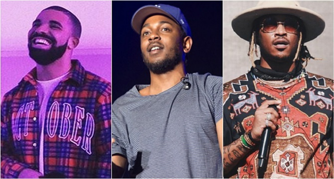 Estos son los 10 discos más vendidos del 2015