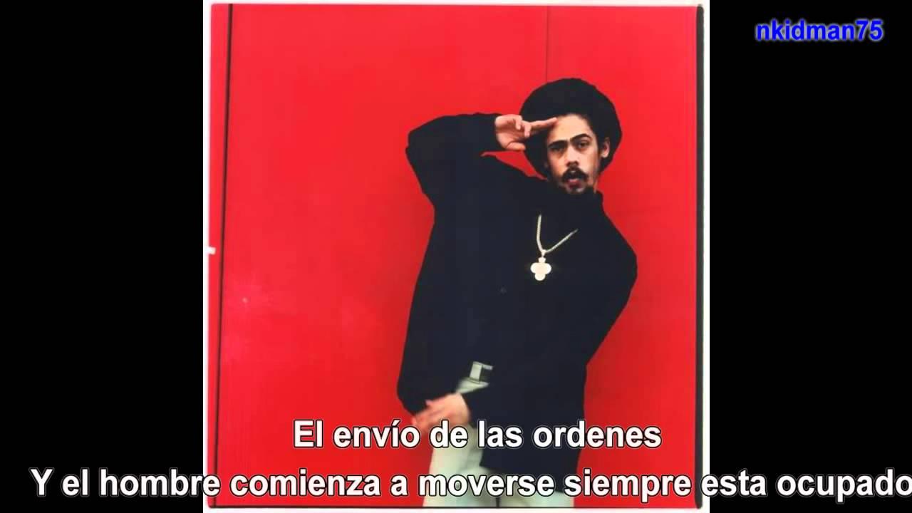 Nas Ft Damian Marley – Leaders (Sub. Español)