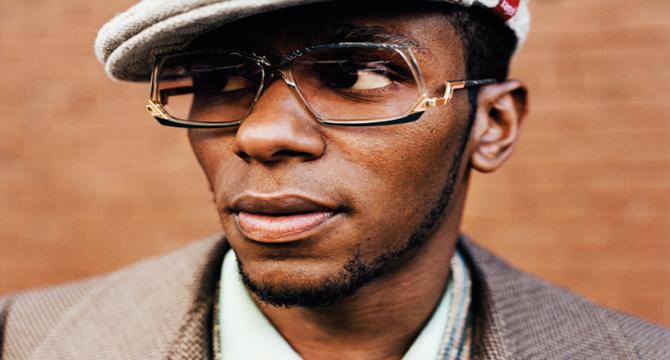 Arrestan a Mos Def en Sudáfrica