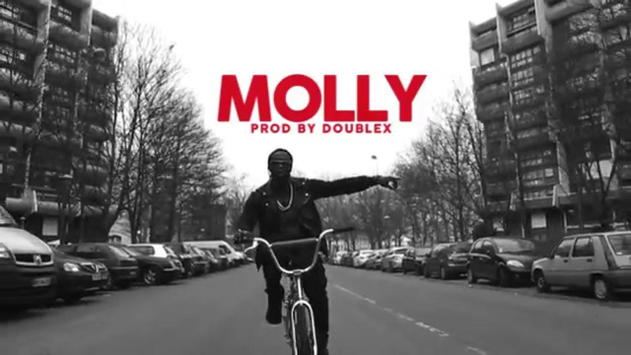 Ixzo – Molly