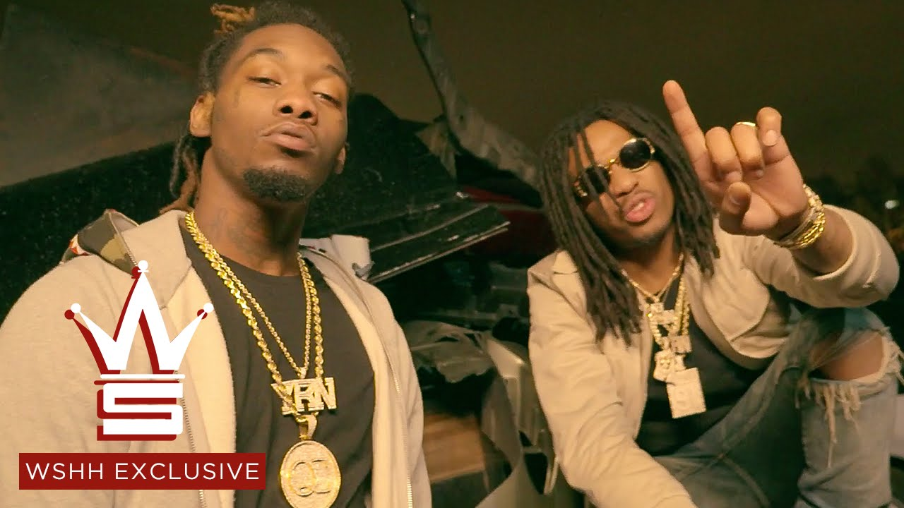 Migos – On A Mission
