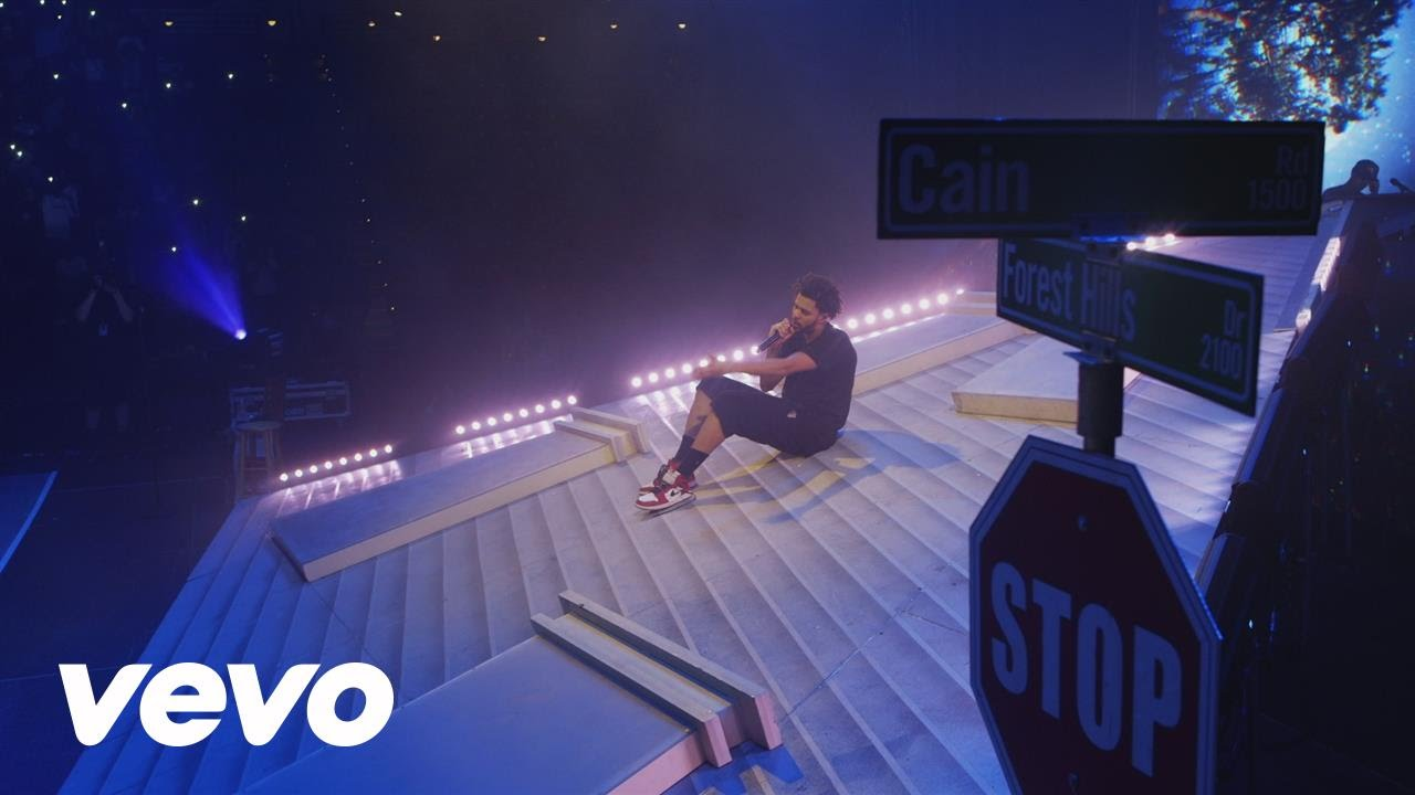 J. Cole – Love Yourz