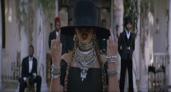 Analizamos el nuevo vídeo de Beyonce