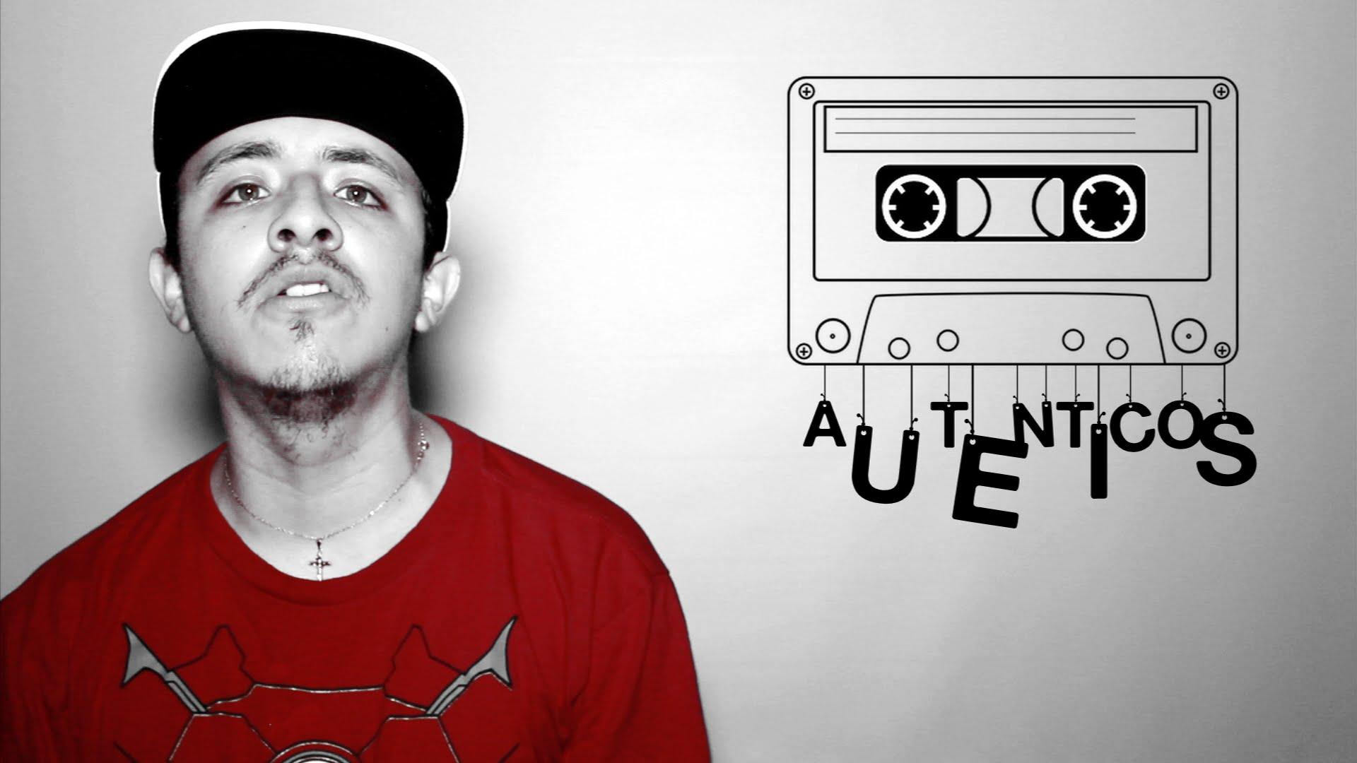 Julio Torres Aka Reportero del rap – Auténticos