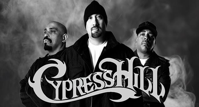 Cypress Hill vuelve con un nuevo disco