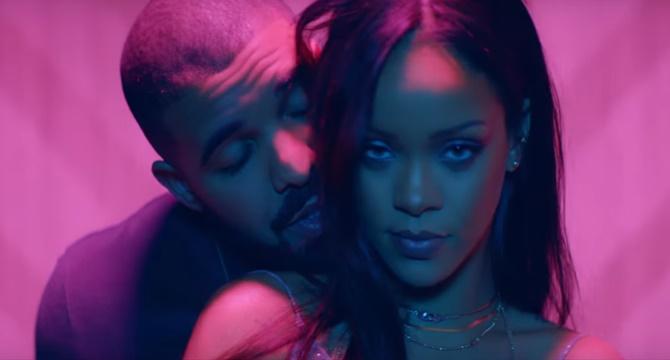 El nuevo y sensual vídeo de Rihanna y Drake