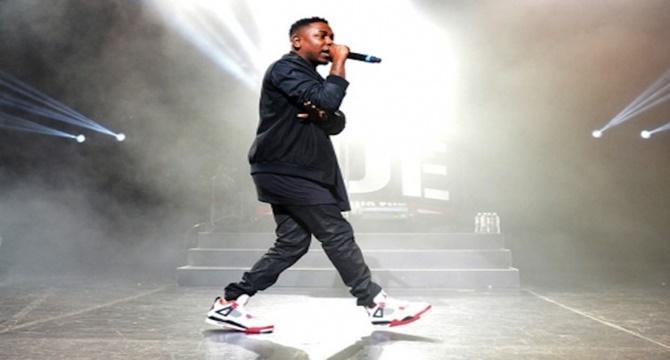 Kendrick Lamar lanza un nuevo disco por sorpresa