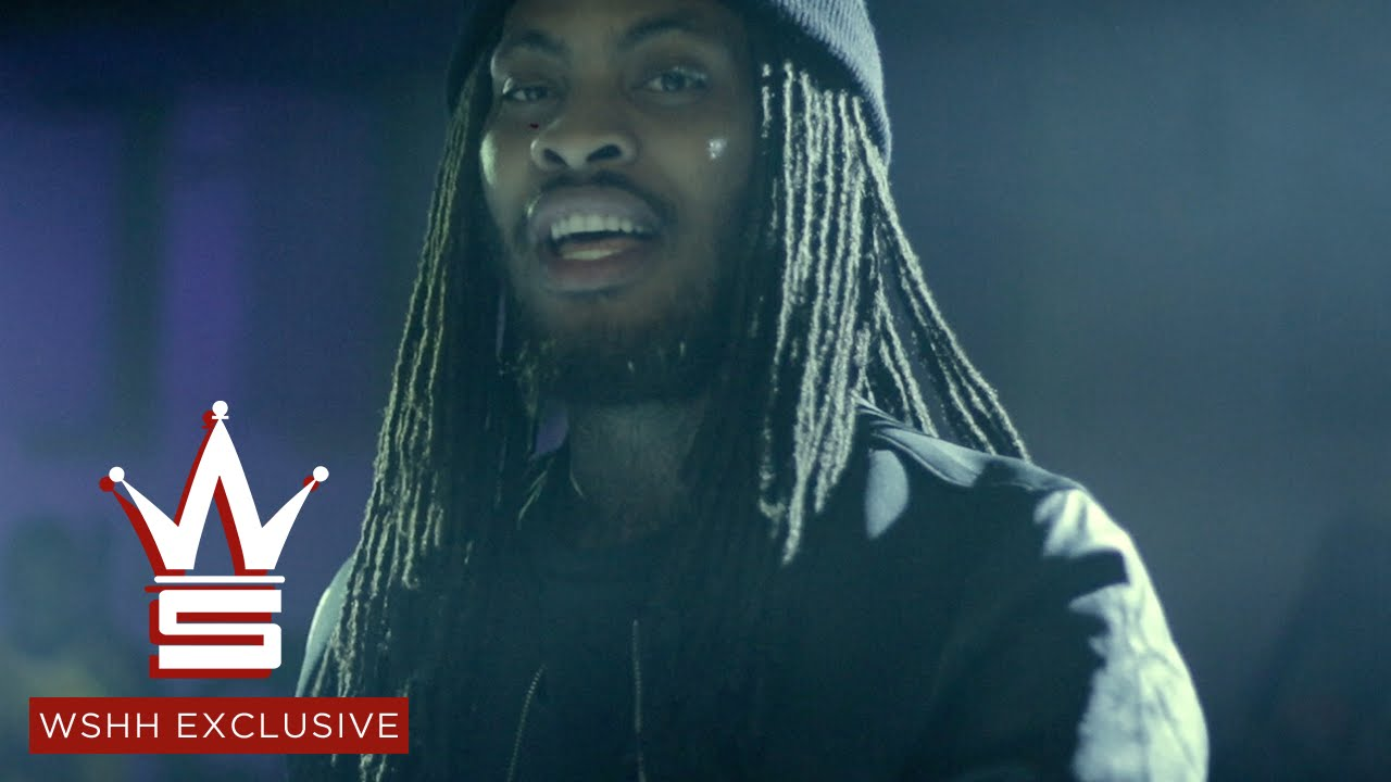 Waka Flocka Ft Young Sizzle – One Eyed Shooters