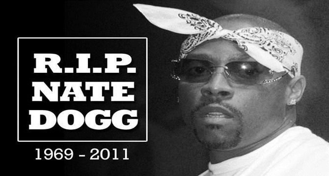Los 10 mejores temas de Nate Dogg
