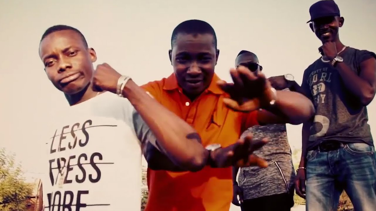 Sidiki Diabaté Ft Niska & Iba One – C'est Bon