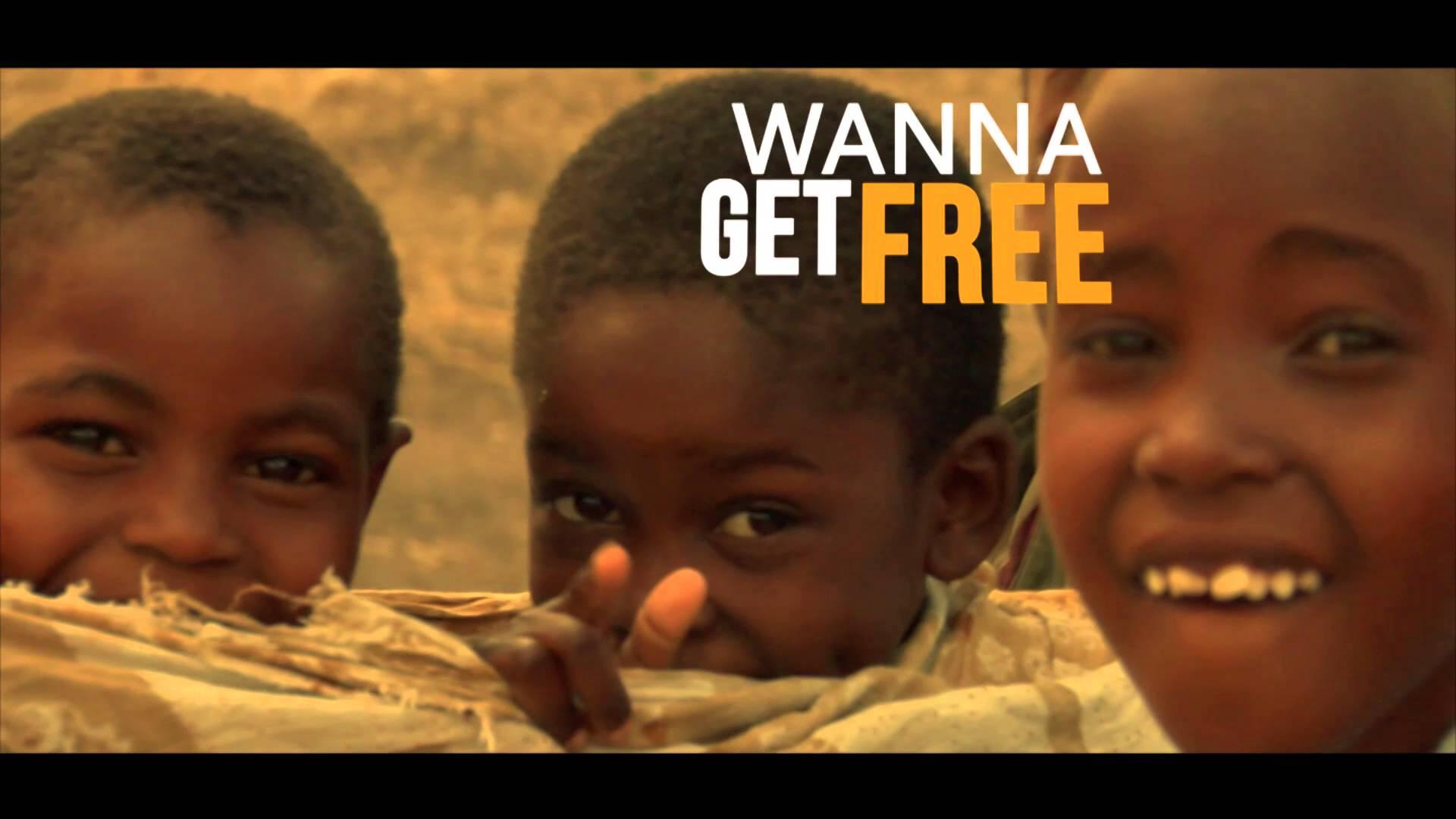 Lion Sitté – África Free