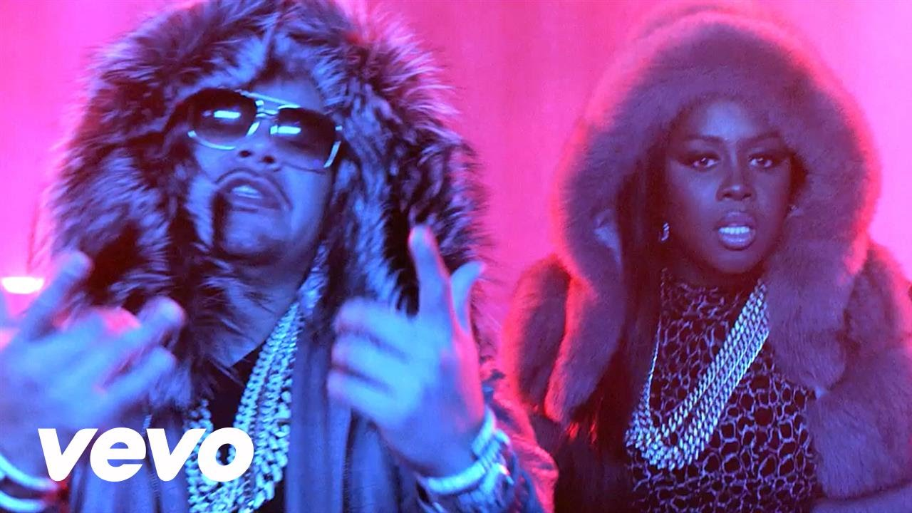 Fat Joe Ft Remy Ma, French Montana & Infared – All The Way Up