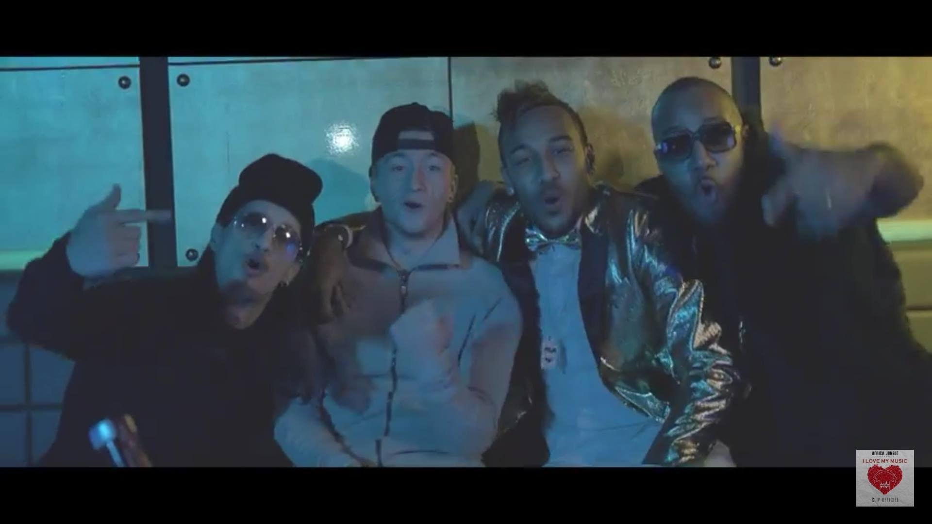 Ghost St. Ft Soolking & Djam Chow – Aubameyang
