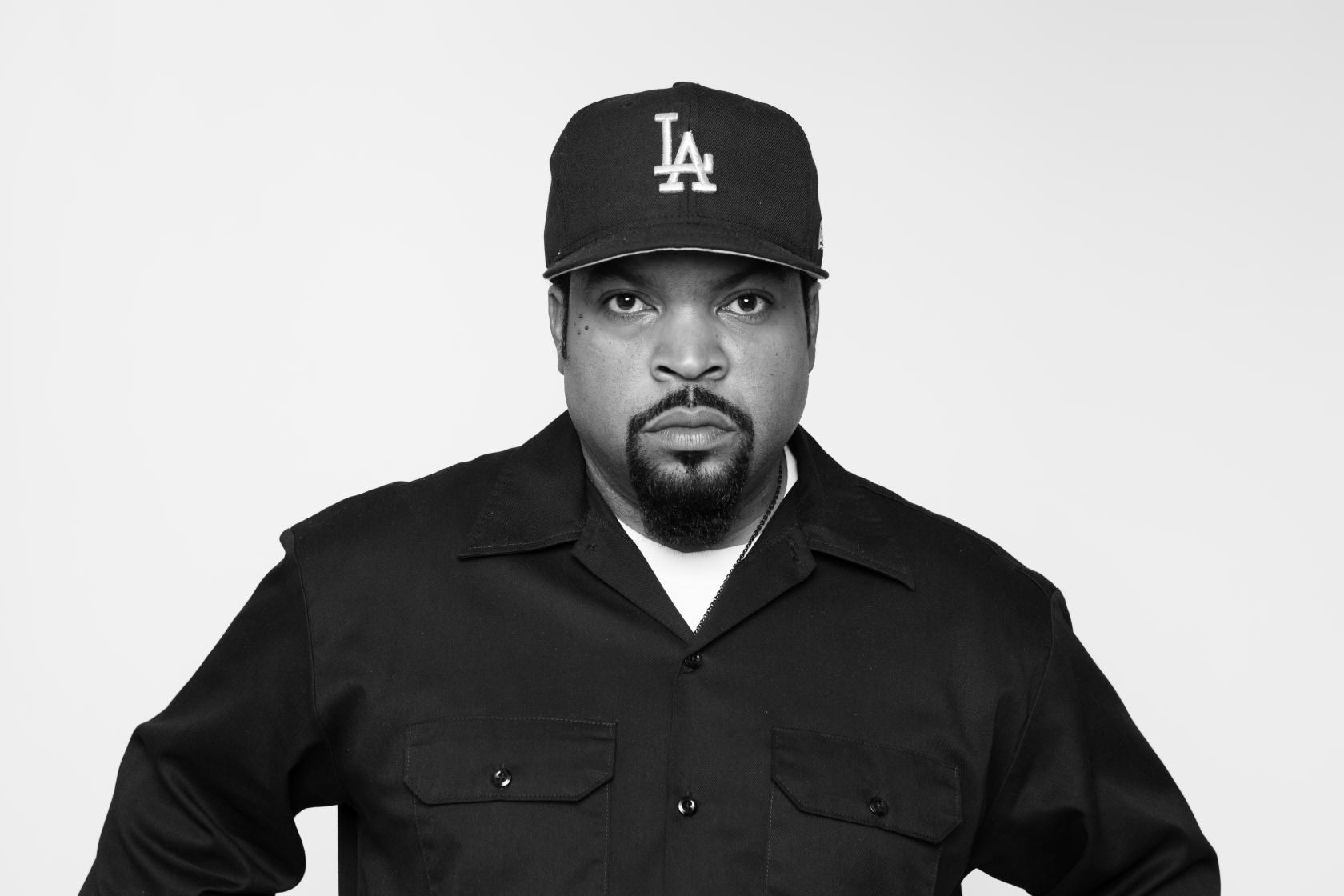 "Ice Cube: ""Sin N.W.A, no existiría Eminem"""