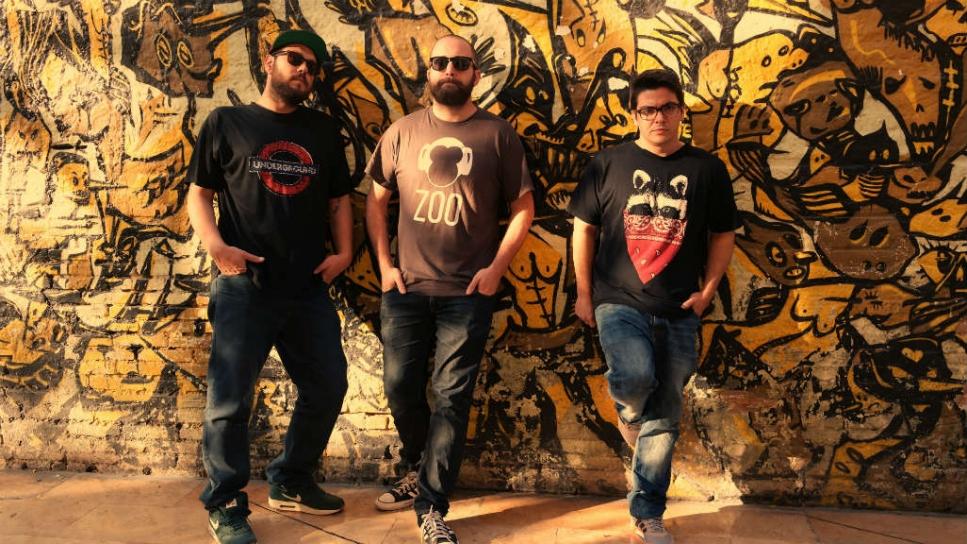 Los Chikos del Maiz dicen ''Hasta Luego'' como grupo