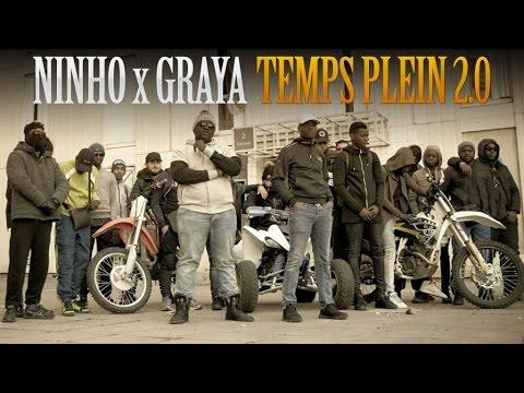 Ninho & Graya – Temps Plein 2.0