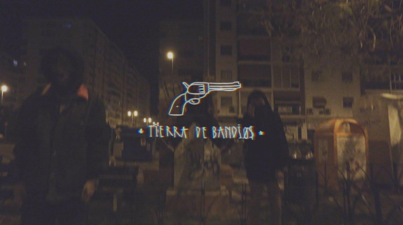 Foyone Ft Ayax y Prok - Tierra de Bandios