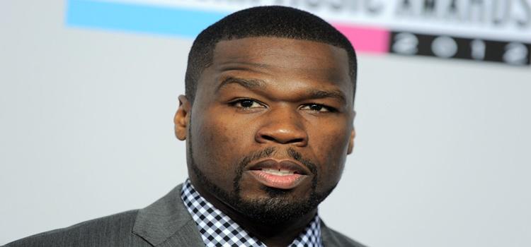 50 Cent viene a España ¿te lo vas a perder?